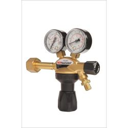 Pressure Reducer BASECONTROL CO2 2 manometers